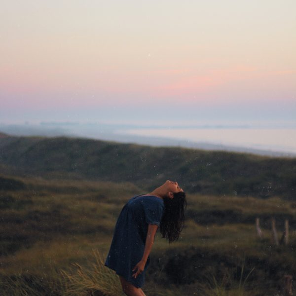 DANCING IN THE DUNES